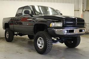 1998 Dodge Ram 1500 4x4 Laramie Sport 5