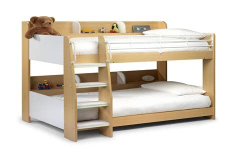 18+ Bunk Bed Bedroom Designs, Decorating Ideas  Design Trends
