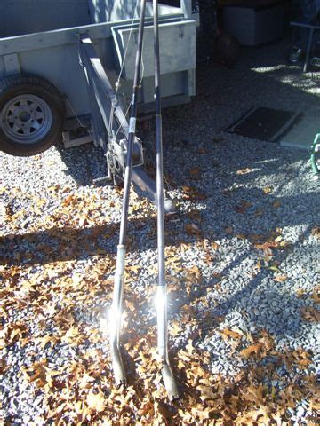 Used Boat Outriggers For Sale by Schaefer Outriggers For Sale More Pics Added The