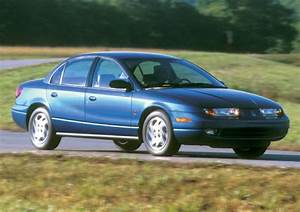 2001 Saturn Sl Specs  Pictures  Trims  Colors