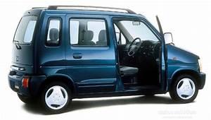 Suzuki Wagon R  Wagon R  1996