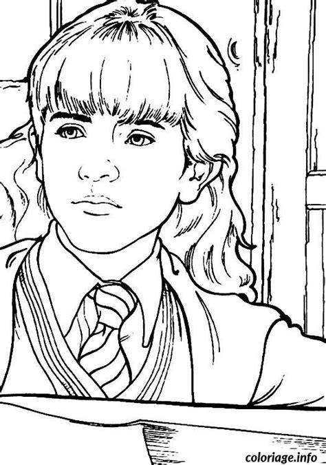 Hermione Bateau Dessin by Coloriage Hermione Jecolorie