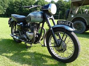 Triumph  Tiger Cub By I Vor W  Via Flickr