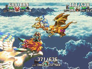 Juego super mario rpg en español snes arcade. Seiken Densetsu 3 ESP (RPG) v2.0 Rom Español Super Nintendo SNES descargar (.rar) ~ ROMs ...