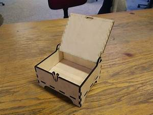 1000 images about laser cutting on pinterest laser cut With laser cut wood box template
