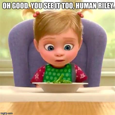 Little Girl Meme - riley connectig with ew little girl meme imgflip