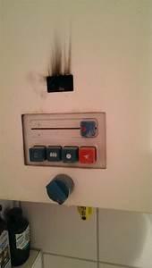 Gastherme Mit Durchlauferhitzer : flamme der gastherme ist aus handwerk gas warmwasser ~ Yasmunasinghe.com Haus und Dekorationen
