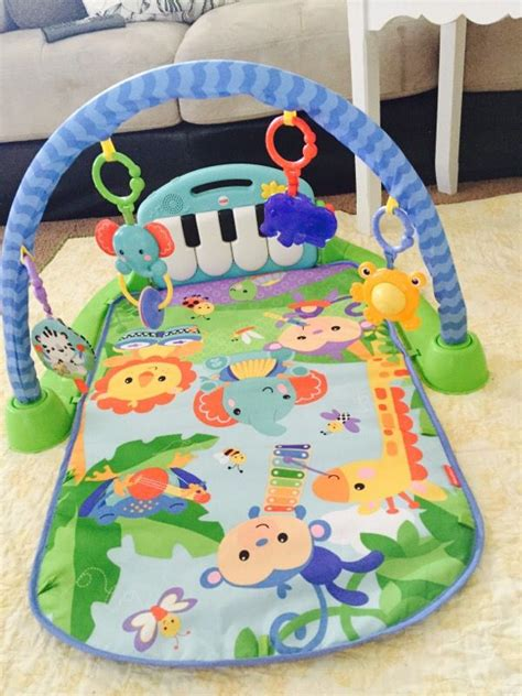 fisher price piano mat fisher price piano play mat baby in seattle wa