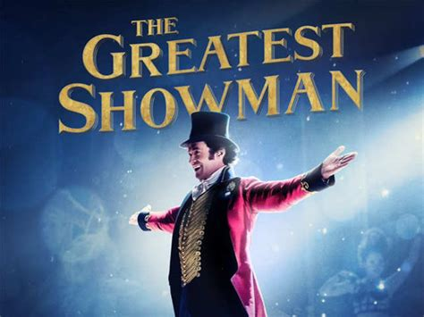tribute   greatest showman  maple leaf  company