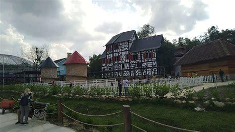 tempat wisata asia farm pekanbaru youtube