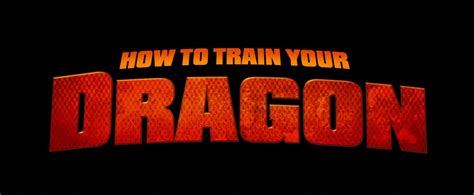 Image  How To Train Your Dragon Title Cardjpg  How To