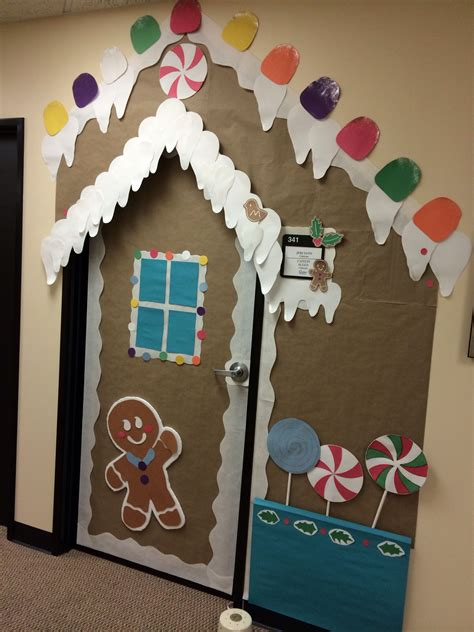 decorations for christmas school door decoration you could use different