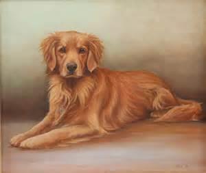 dog paintings | Madeline Falk Fine Art Paintings