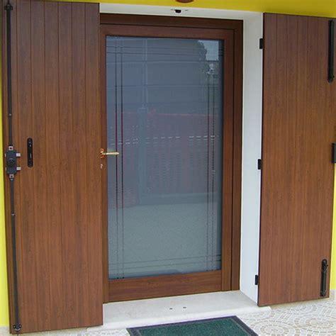 Porte D Ingresso In Alluminio E Vetro by Porta D Ingresso In Alluminio Infissi Br1 Infissi S N