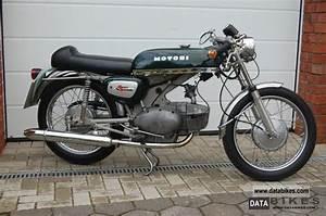 1972 Motobi 125 Ss