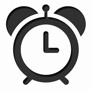Alarm, clock, time icon | Icon search engine