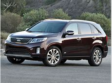 2015 Kia Sorento Test Drive Review CarGurus