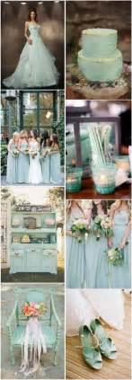 Mint Green Wedding Color Ideas Wedding Mint Green