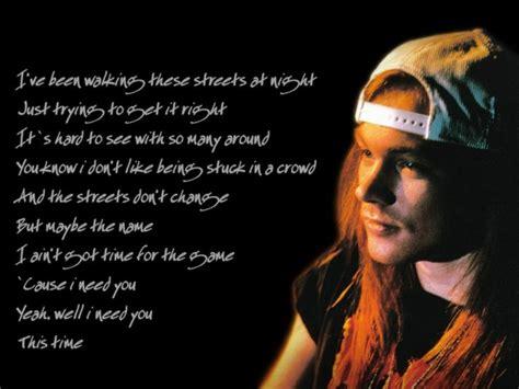 2697 Best Guns N' Roses Images On Pinterest