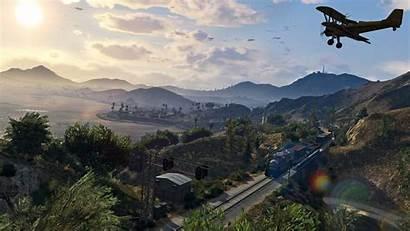 Theft Grand Gaming Screenshot