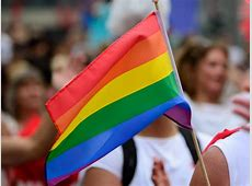LGBT protest planned in Washington DC by activist inspired