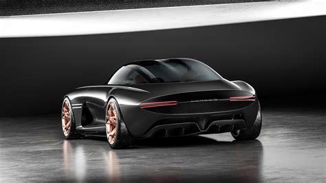 2018 Genesis Essentia Concept 4K 2 Wallpaper | HD Car ...
