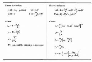 31 Phase Change Diagram With Equations