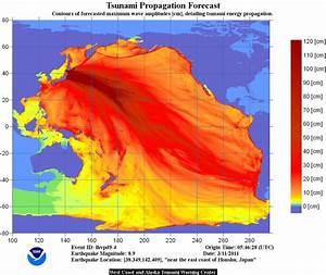 Japan M8 9 Quake   Tsunami - Mountain Beltway