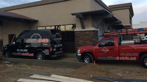 Riverside, San Diego And Orange County Residential Electrical