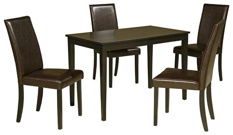 signature design by kimonte dining upholstered side