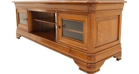 fauteuil de bureau louis philippe meuble tv bas merisier