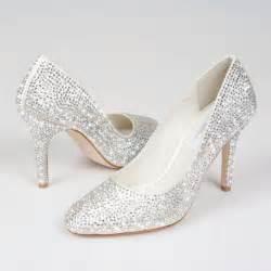 swarovski crystal bridal shoes wedding dress  crystal