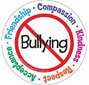 Anti Bullying  Magnet For Your Car Or Any