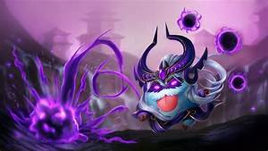 Syndra Poro | LoL Wallpapers