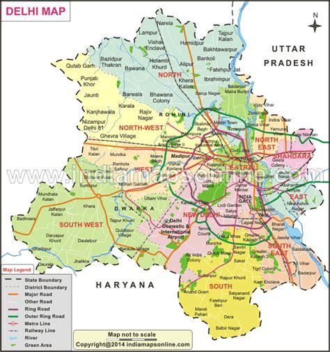 delhi national capital territory ut travel
