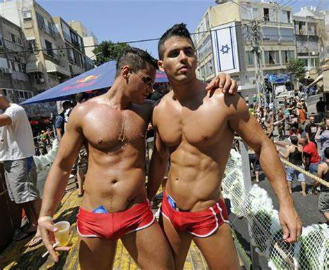 Spanish Mirror Studies Boned Hiv Rate Rises Sharply Among Gay Stepdaddy In Israel News That