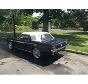 1964 1/2 Ford Mustang  In Excellent Condition Original