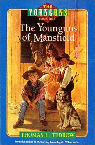 The Younguns of Mansfield by Thomas L. Tedrow — Reviews ...