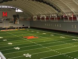 Cole Field House. Maryland Terrapins Dedicate A New Cole ...
