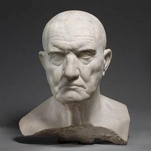 Greek U0026roman Art  The Portrait Of Roman Realism