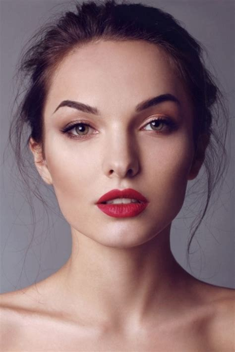 red light for skin flattering lipstick colors for all skin tones glam radar