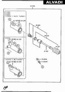 Mazda 323 Parts Catalog
