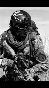 Military Spec Ops Gear