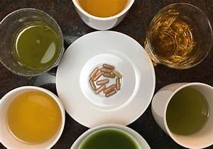 Green Tea Review  Supplements  Brewable  Matcha  And Bottled