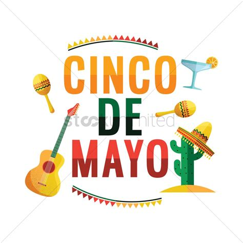 Cinco de mayo design Vector Image - 1997806 | StockUnlimited