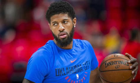 paul george pacers gm aims subtle dig  thunder star