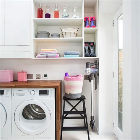 Utility room ideas, designs and inspiration   Ideal Home