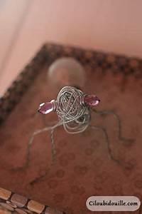 Fabriquer Un Treillage En Fil De Fer : fabriquer des animaux en fil de fer metal crafts metal et diy ~ Voncanada.com Idées de Décoration