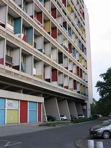 Le Corbusier Berlin : buildings unit d 39 habitation typ berlin ~ Heinz-duthel.com Haus und Dekorationen