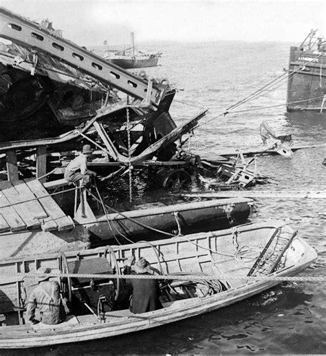 uss maine battleship sinking in harbor wrecked battleship maine in the harbor cuba c